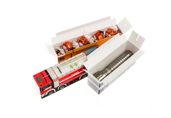 Truckbox Promotional Giftbox