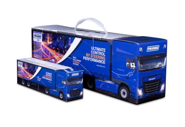 Truckbox Promotional Giftbox Truck DAF