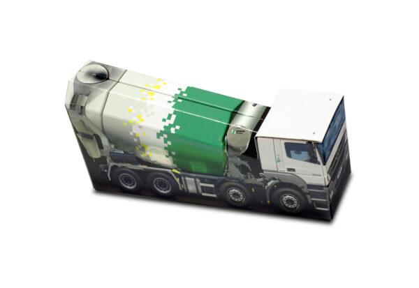 Truckbox Promotional Giftbox – Concrete Mixer