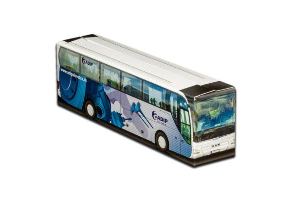 Truckbox Promotional Giftbox - Bus MAN