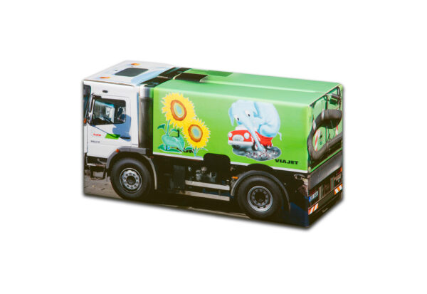 Truckbox Promotional Giftbox – Cleaning Truck