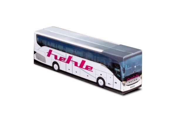 Truckbox Promotional Giftbox bus setra