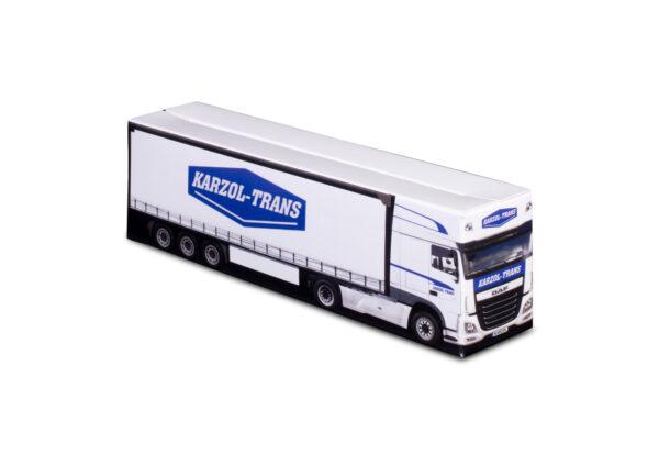Truckbox Promotional Giftbox, Truck, DAF,