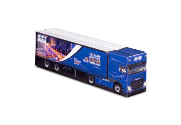 Truckbox Promotional Giftbox DAF