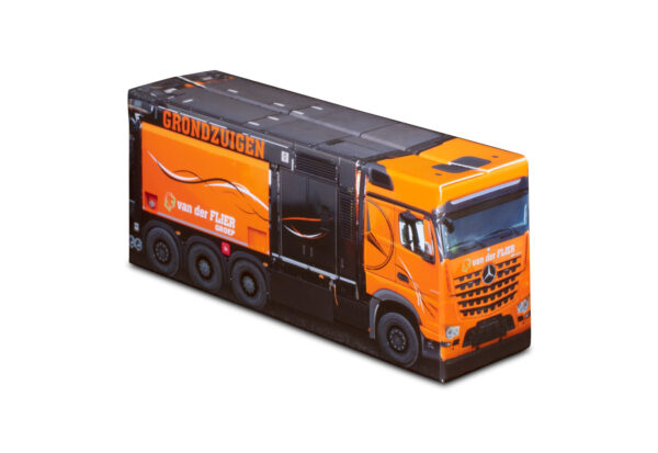 Truckbox Promotional Giftbox - truck